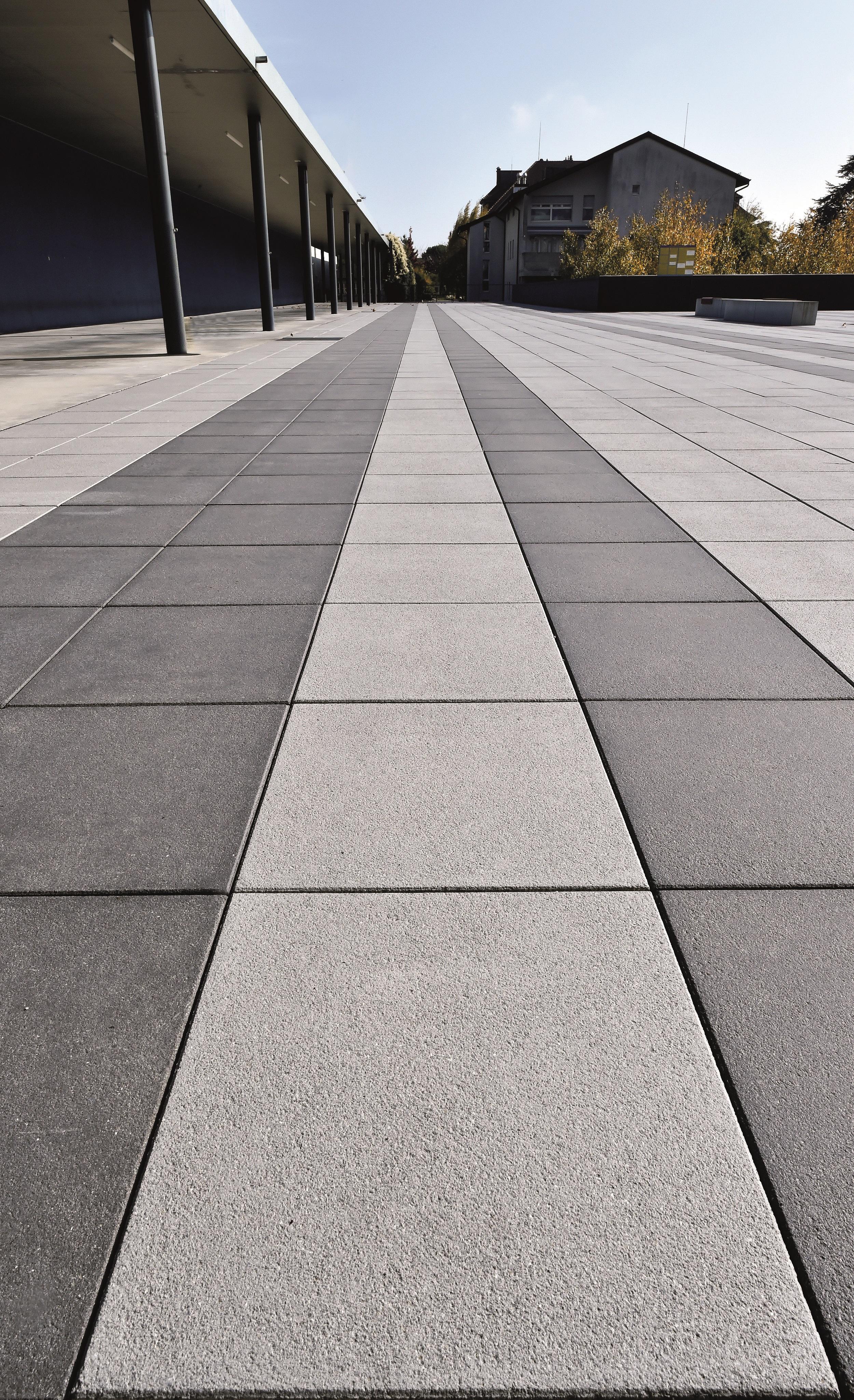 Beton Bodenplatten Solgard Sol Ag