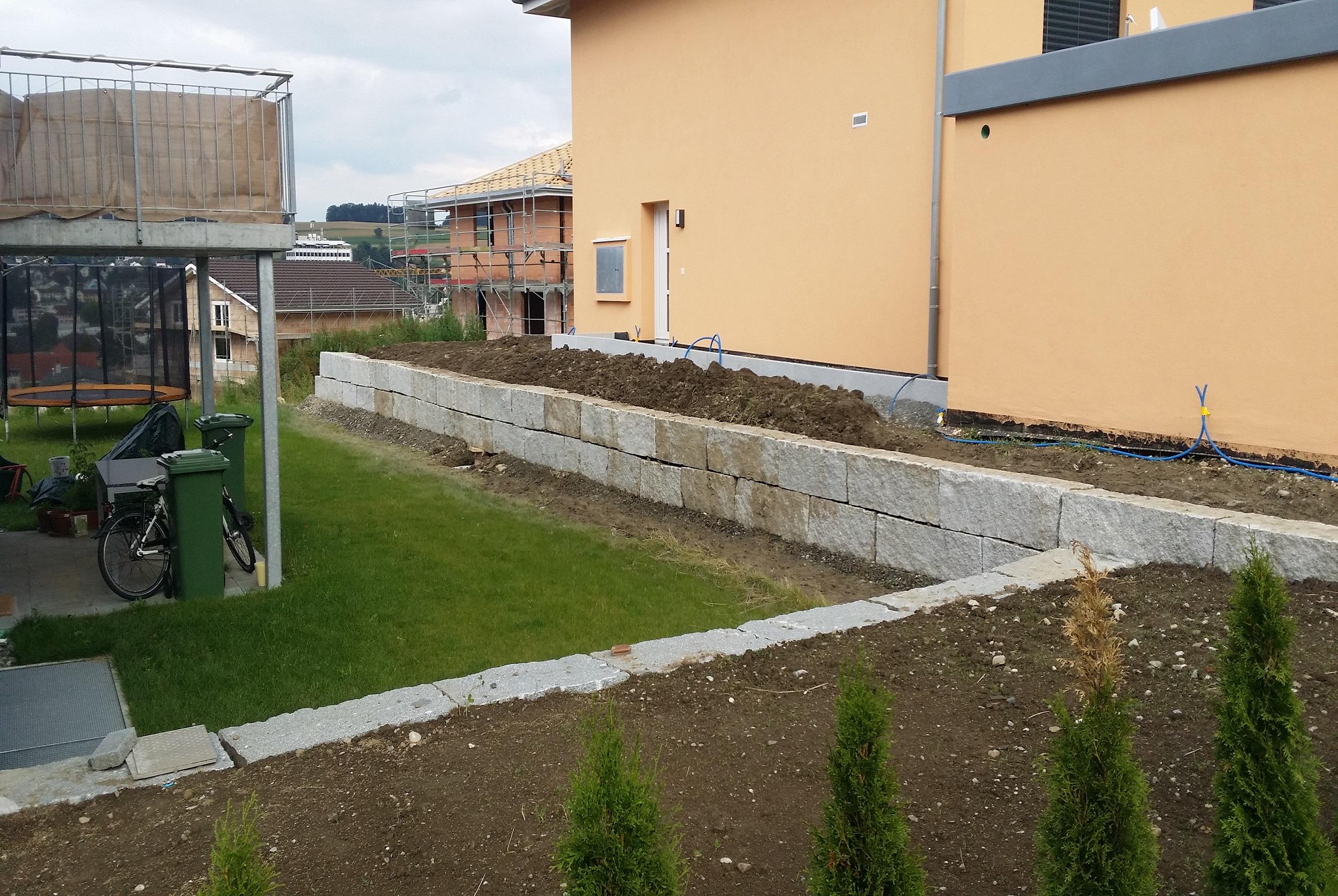 Gestaltungssteine naturstein granit portugal feinkorn sol ag - Ag naturstein ...